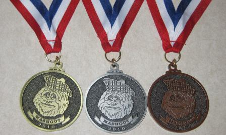 medals Award Winning Hops